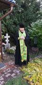 В Брянской епархии почтили память бывшего сотрудника информационно-издательского отдела Геннадия Геннадиевича Курбатова